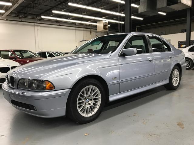 2003 BMW 5 Series 530i 4dr Sedan - Gaithersburg MD