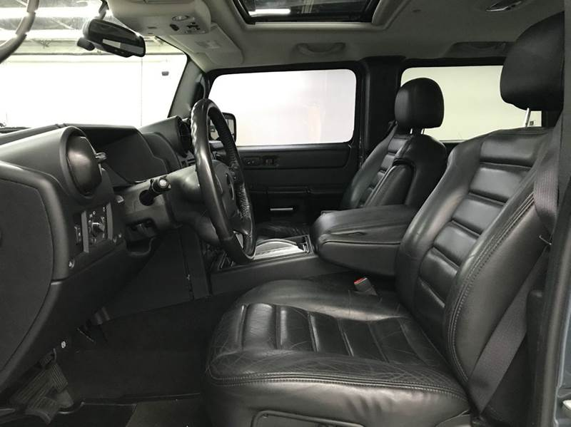 2006 HUMMER H2 SUT Base 4dr Crew Cab 4WD SB - Gaithersburg MD