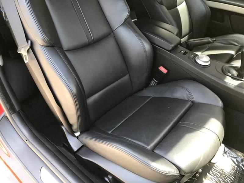 2008 BMW M3 Base 2dr Convertible - Gaithersburg MD
