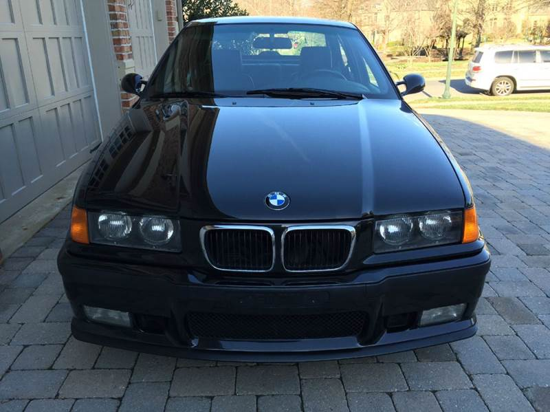 1997 BMW M3 Base 4dr Sedan - Gaithersburg MD