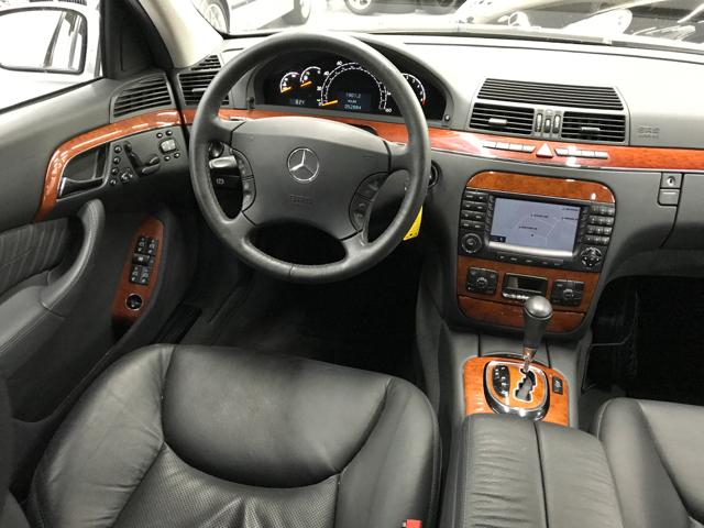 2006 Mercedes-Benz S-Class AWD S 430 4MATIC 4dr Sedan - Gaithersburg MD