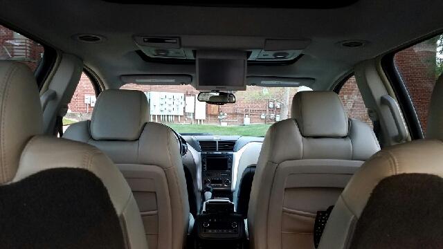 2009 Chevrolet Traverse LTZ AWD 4dr SUV - Gaithersburg MD