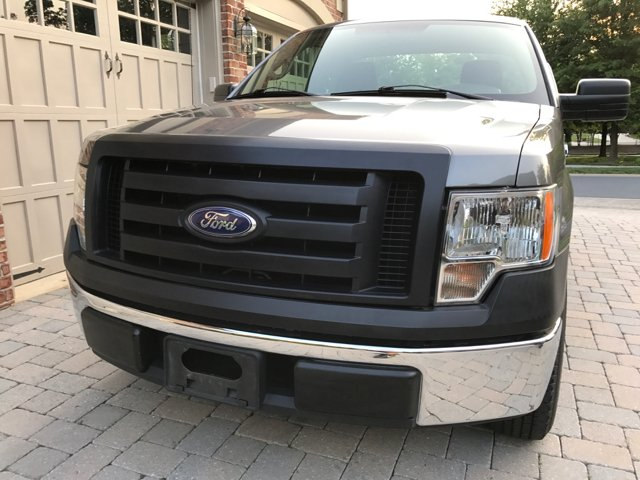 2010 Ford F-150 XL 4x2 2dr Regular Cab Styleside 6.5 ft. SB - Gaithersburg MD