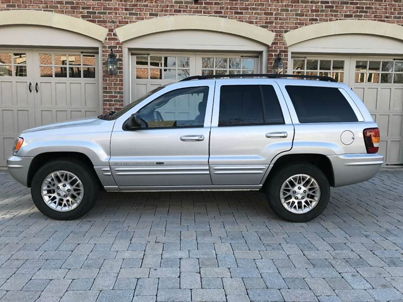 2002 jeep grand cherokee limited 4wd 4dr suv in for 2002 jeep grand cherokee rear window off track