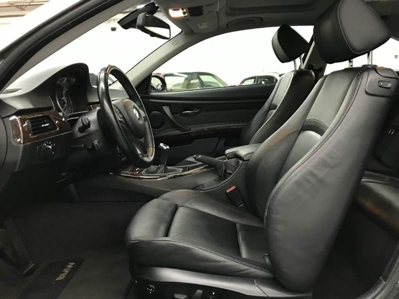 2007 BMW 3 Series 328i 2dr Coupe - Gaithersburg MD