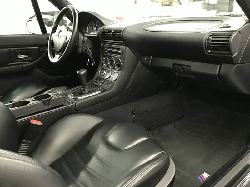 2000 BMW M Base 2dr Hatchback - Gaithersburg MD