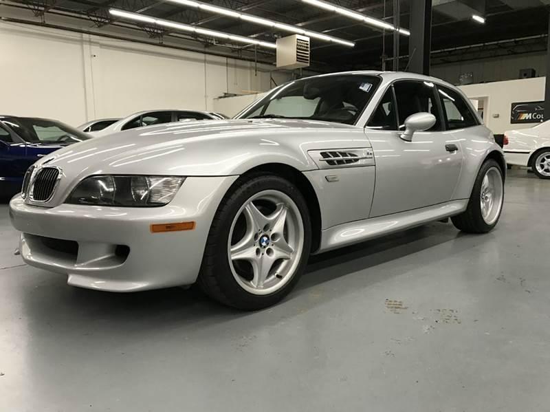 2000 BMW M Base 2dr Hatchback - Gaithersburg MD