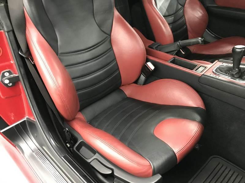 2000 BMW M Base 2dr Convertible - Gaithersburg MD