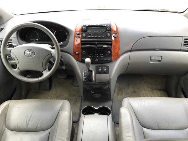 2007 Toyota Sienna XLE 7 Passenger 4dr Mini Van - Gaithersburg MD