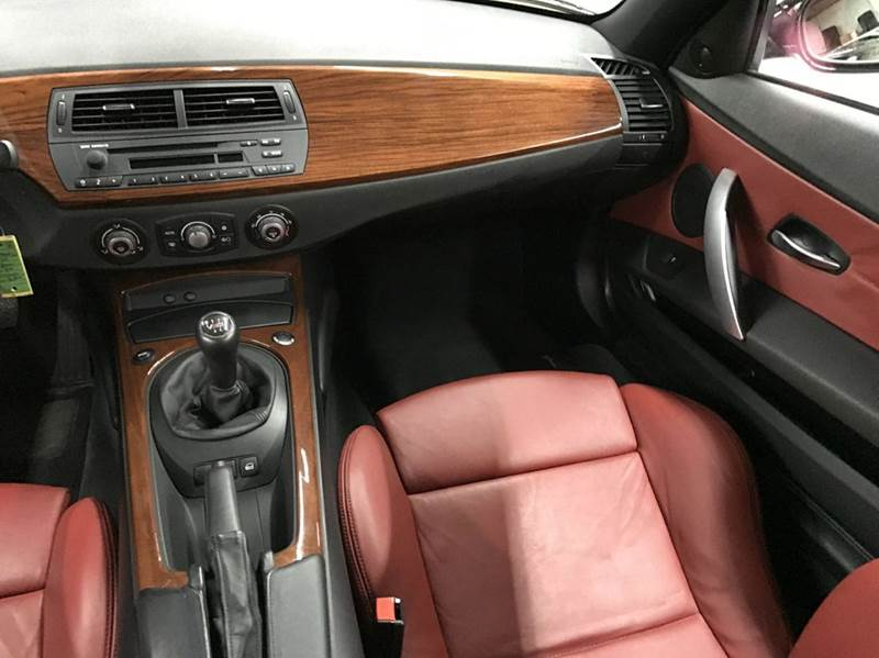 2007 BMW Z4 M M Coupe - Gaithersburg MD
