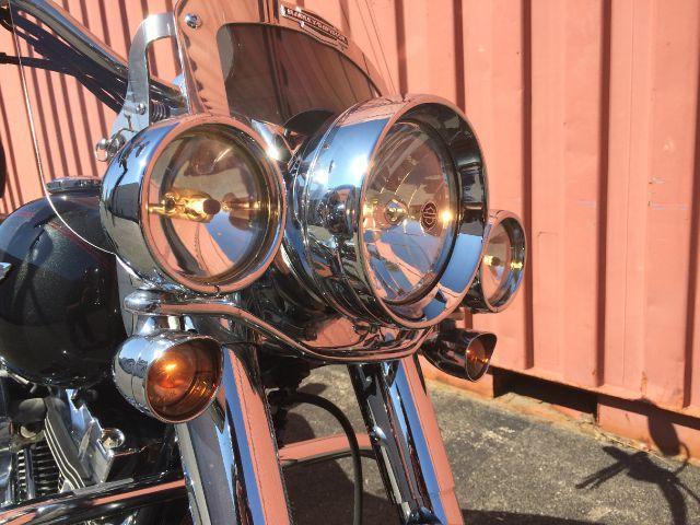 2005 Harley-Davidson Softtail Deluxe Deluxe - Gaithersburg MD