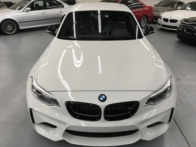 2017 BMW M2 2dr Coupe - Gaithersburg MD