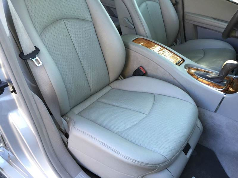 2006 Mercedes-Benz E-Class E350 4MATIC AWD 4dr Sedan - Gaithersburg MD