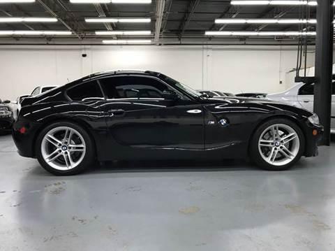 2007 BMW Z4 M for sale in Gaithersburg, MD