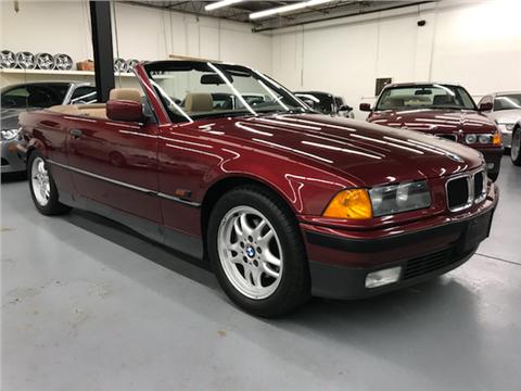 1995 BMW 3 Series for sale in Gaithersburg, MD