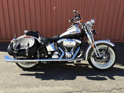 2003 Harley-Davidson Heritage Springer Classic