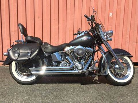 2005 Harley-Davidson Softtail Deluxe for sale in Gaithersburg, MD