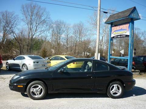 2004 Pontiac Sunfire for sale in Ingalls, IN
