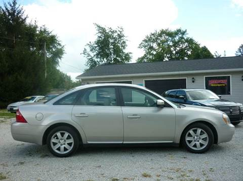 2007 Ford Five Hundred for sale in Ingalls, IN