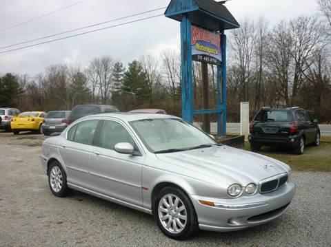 2003 Jaguar X-Type for sale in Ingalls, IN