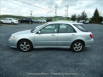 2005 Saab 9-2X for sale in Harrisonburg, VA