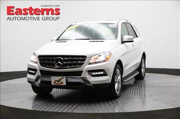 Mercedes Benz M Class For Sale Rahway Nj