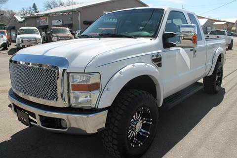 2008 Ford F-250 Super Duty for sale in Windom, MN