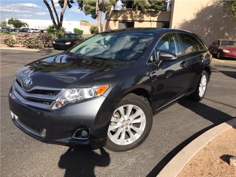 2013 Toyota Venza for sale in Tempe, AZ