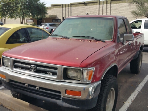 1993 Toyota Pickup for sale in Tempe, AZ