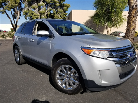 2012 Ford Edge for sale in Tempe, AZ