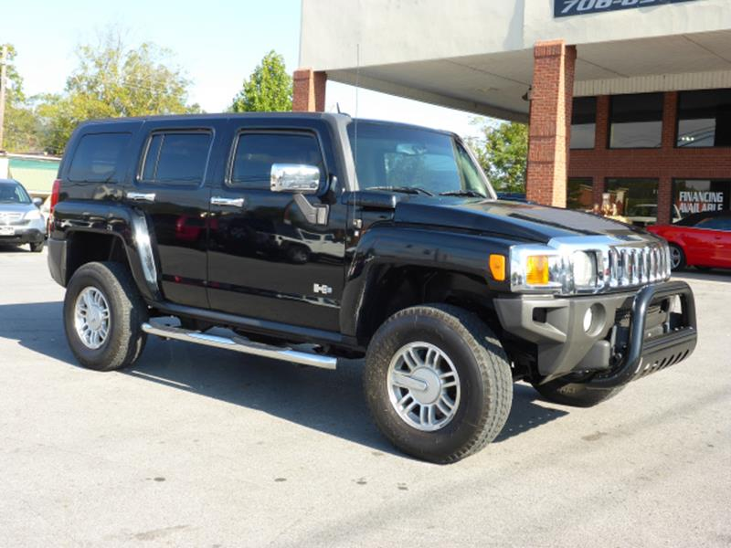 hummer h3 for sale in georgia. Black Bedroom Furniture Sets. Home Design Ideas