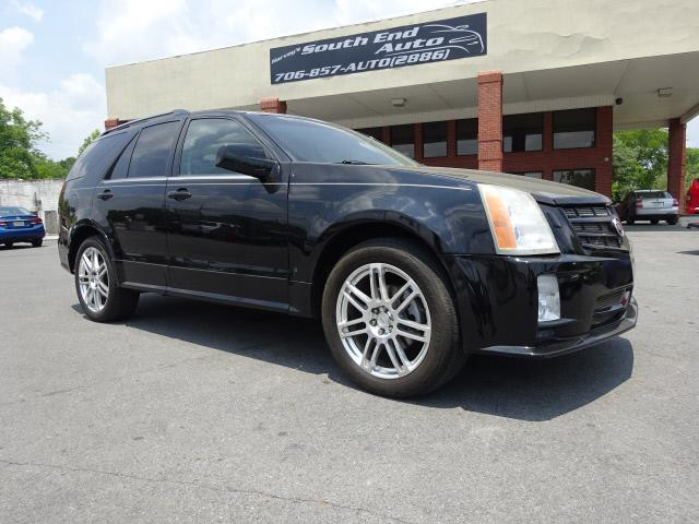 2007 Cadillac SRX for sale in Summerville GA