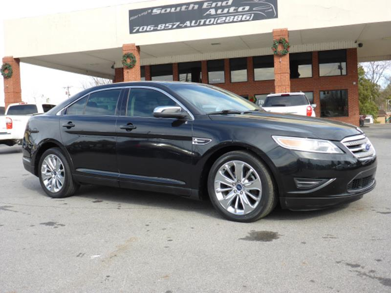 2012 ford taurus for sale in ontario or for La motors summerville sc
