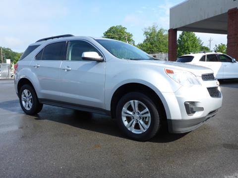 2014 Chevrolet Equinox for sale in Summerville, GA