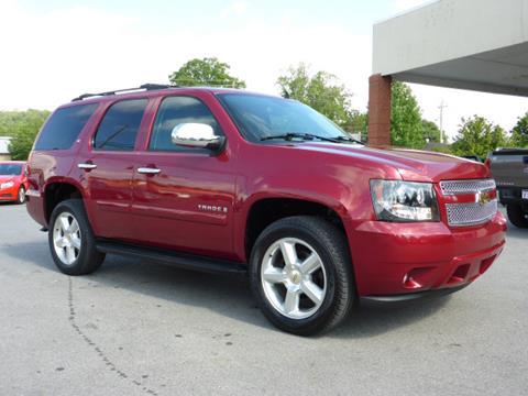2007 Chevrolet Tahoe for sale in Summerville, GA