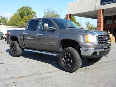 2013 GMC Sierra 1500 for sale in Summerville, GA