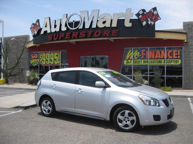 2009 Pontiac Vibe for sale in Chandler AZ