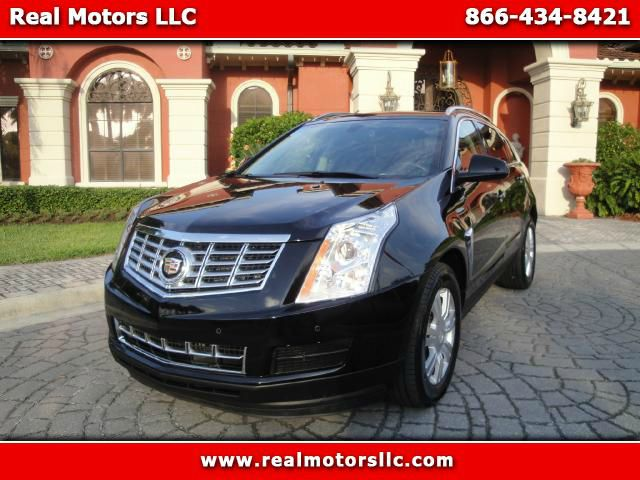 2014 cadillac srx for sale in clearwater fl for Infinity motors gainesville ga