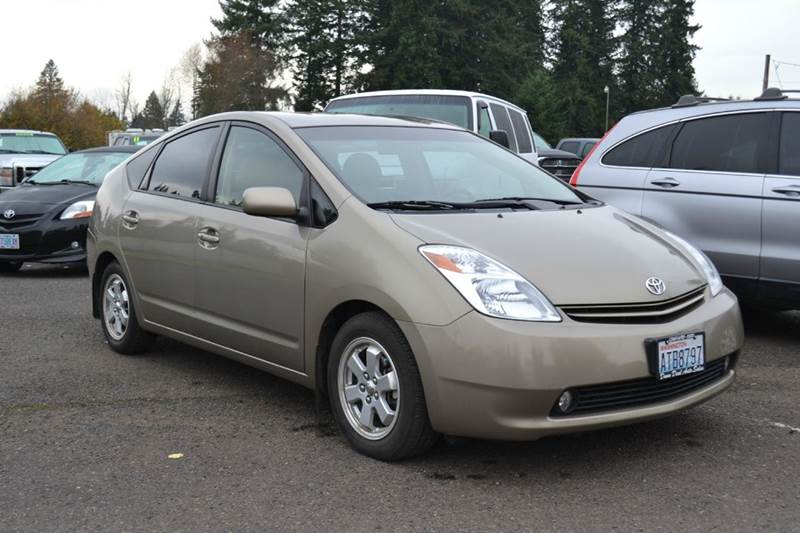 Used Hybrid Cars For Sale Vancouver