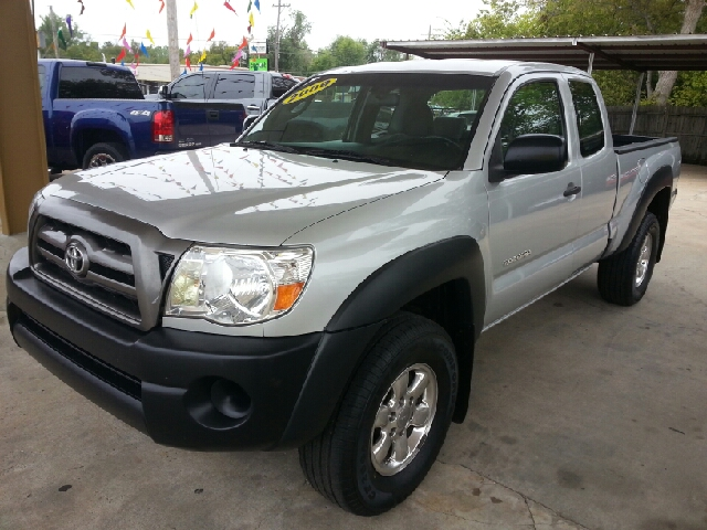 2009 toyota tacoma prerunner 4x2 4dr access cab 6 1 ft sb. Black Bedroom Furniture Sets. Home Design Ideas