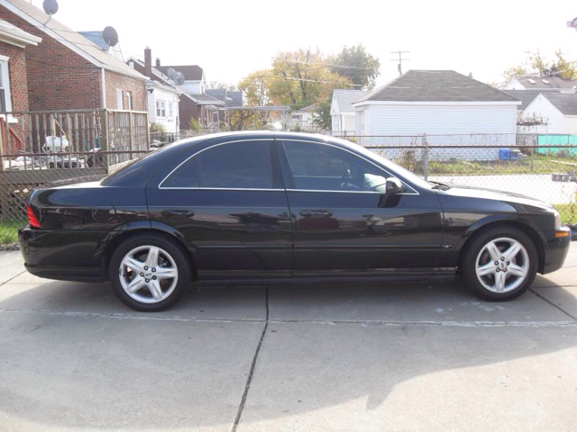 Craigslist Louisville Kentucky Cars And Trucks >> 2000 Lincoln LS for sale in Corryton TN