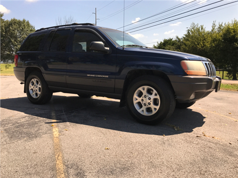 2000 Jeep Grand Cherokee for sale in Corryton, TN