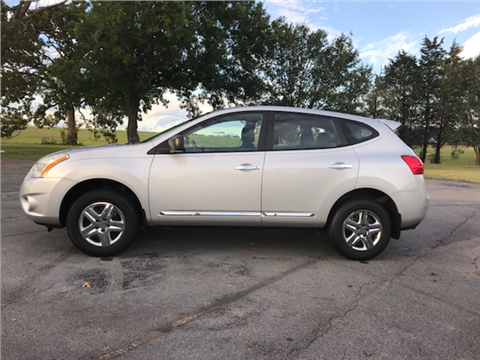 2011 Nissan Rogue for sale in Corryton, TN