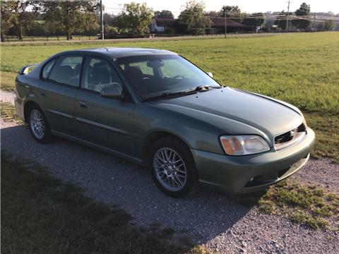 2004 Subaru Legacy for sale in Corryton, TN