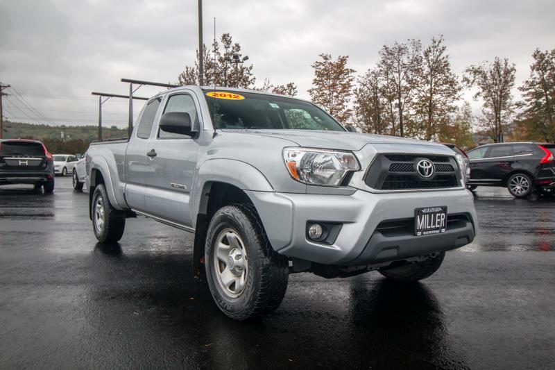 Chris Myers Auto Mall >> 2012 Toyota Tacoma for sale - Carsforsale.com