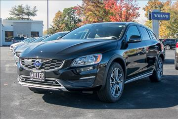 2017 Volvo V60 Cross Country for sale in Lebanon, NH