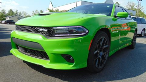2017 Dodge Charger for sale in Lebanon, NH
