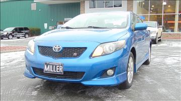 2009 Toyota Corolla for sale in Lebanon, NH
