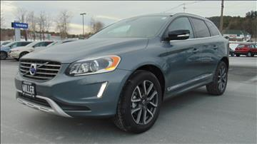 2017 Volvo XC60 for sale in Lebanon, NH