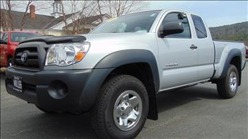 2008 Toyota Tacoma for sale in Lebanon, NH